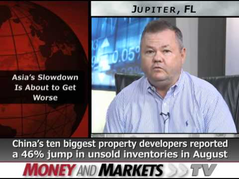 Money and Markets TV - December 19, 2011