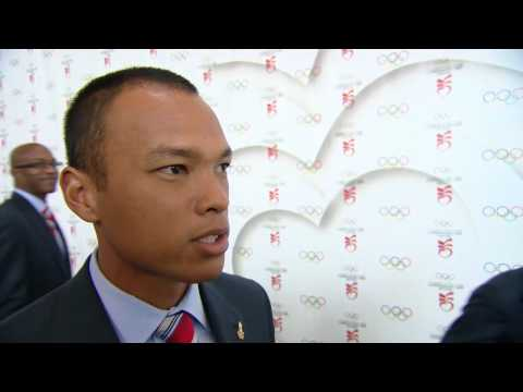 Olympic Bid 2016 - Chicago