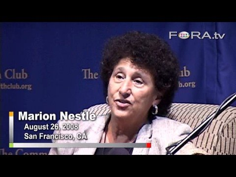 Revisiting the 2007 Pet Food Recall - Marion Nestle