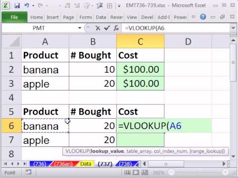 Excel Magic Trick 737: Sorting Wrecks Formula, Use VLOOKUP function To Solve Problem
