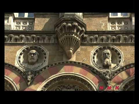 Chhatrapati Shivaji Terminus (formerly Victoria Terminus) (UNESCO/NHK)