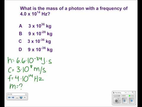 Quantum Physics Presentation #19
