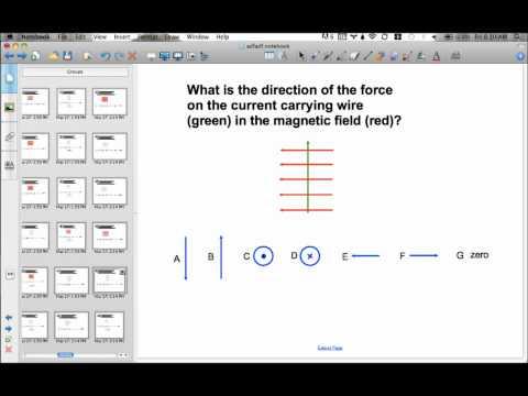 Magnetism Presentation #32