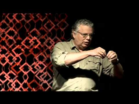 Keeping the Amazon Rainforest Alive: Angelo Augusto dos Santos at TEDxBeloHorizonte
