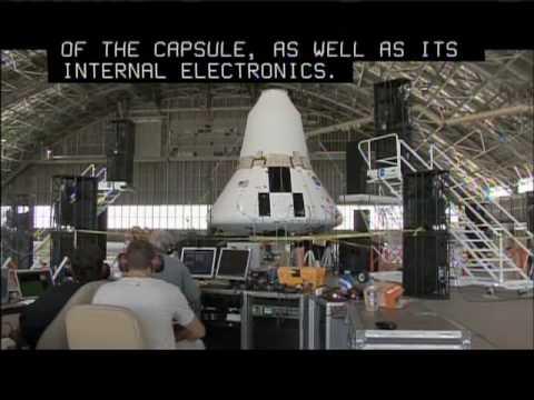 This week at NASA 29th May 09
