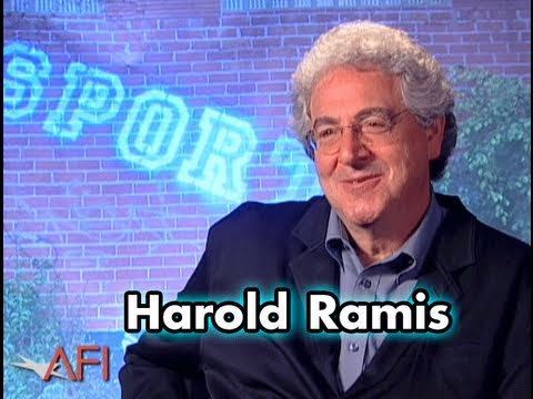 Harold Ramis On Media Literacy Vs. Delivering A Story For An Audience