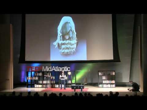TEDxMidAtlantic - Naomi Natale - 11/5/09