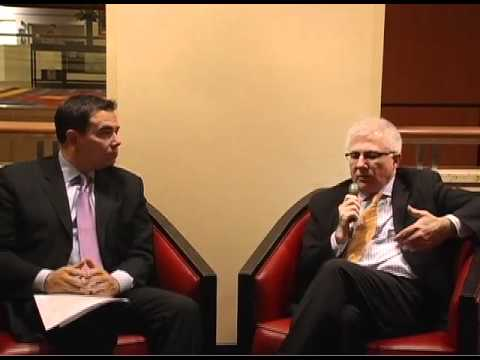 Video Interview: Ernest Bower speaks with New Zealand Minist