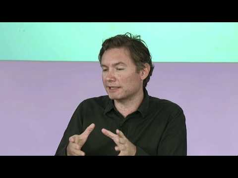 Highlights: Life in a Day - Kevin Macdonald and Kirsty Wark at European Zeitgeist 2011