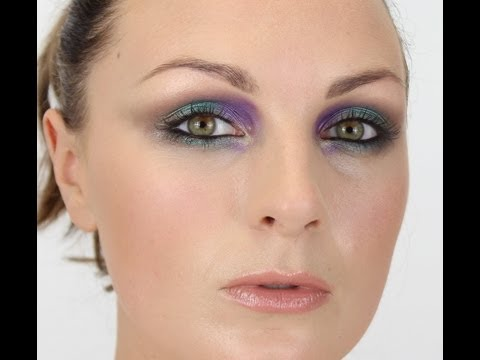 TREND - ALTERNATIVE SMOKEY EYES ROBERTO CAVALLI MAKE-UP TUTORIAL
