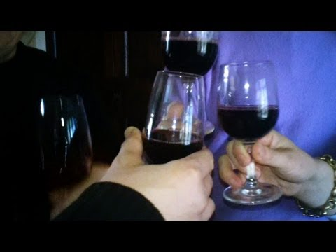 Tuscan Wine Part 2 || KIN STORY #55