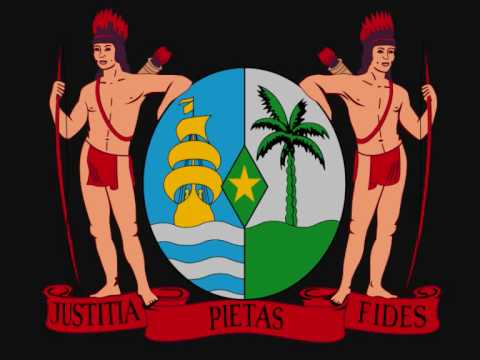 National Anthem of the Republic of Suriname