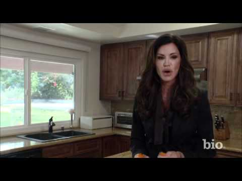 Celebrity House Hunting - Janice Dickinson - My High Heels