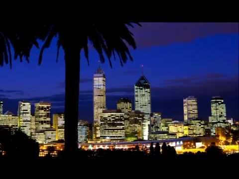 35.   Perth • Australia