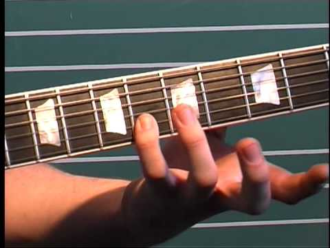 What is a Sus4 (Sus 4) Chord? and How To Play Them on Guitar - Spencer Askin