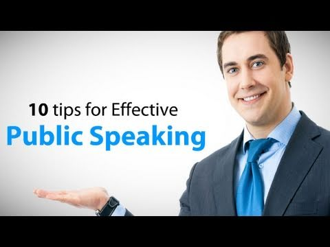 Tips for Public speaking  and Presentation skills - letstalkpodcast.com - Personality development