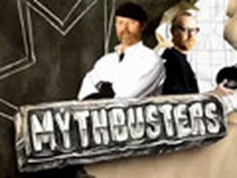 MythBusters Returns Wednesday, Oct. 7th @ 9pm E/P on Discovery