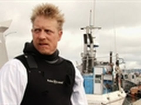 Scott vs. Steve Argument Mashup | Bering Sea Gold