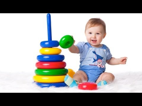 How to Create a Stimulating Environment for an Infant | Baby Care