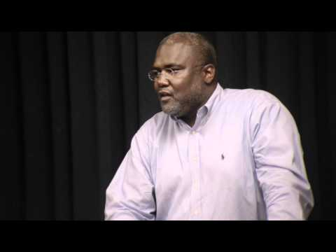 TEDxPhoenixvilleSalon: Charles Rice - On belief, faith and responsibility