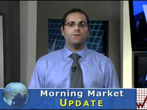 Morning Market Update for June 14, 2011