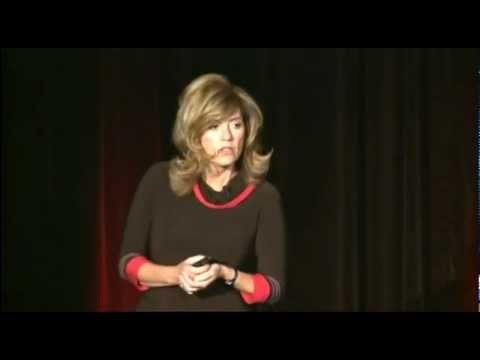 Investing in culture: Nancy Bodi at TEDxSenecaCollege