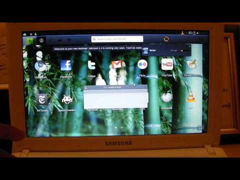 Jolicloud V1.1 - A 'Must-Have' OS for Netbooks