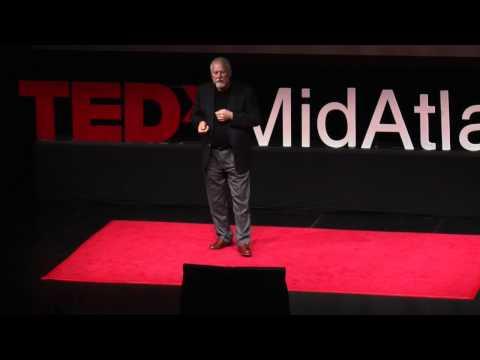 TEDxMidAtlantic 2010 - Dickson Despommier - 11/5/10