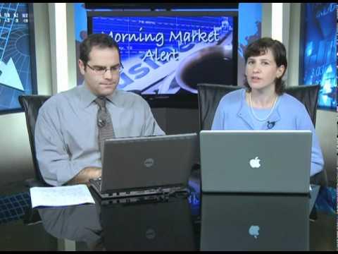 Morning Market Alert for January 26, 2011
