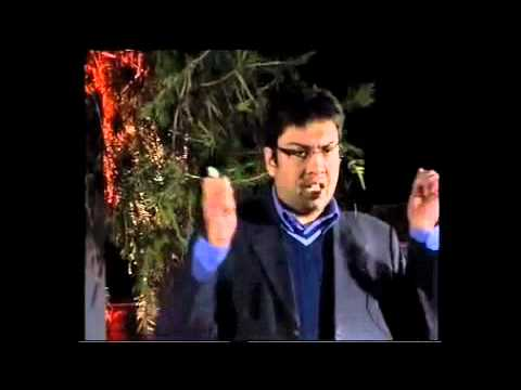 TEDxMargalla - Atif Mumtaz - On Giving Back to the Community