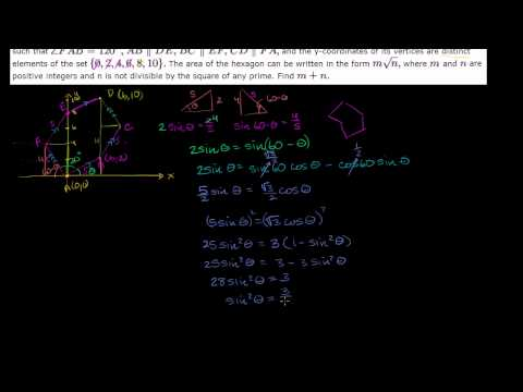 2003 AIME II Problem 14