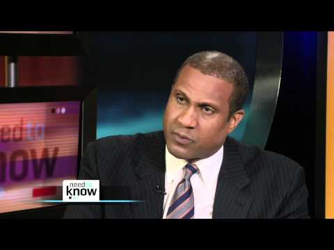 NEED TO KNOW | Tavis Smiley | PBS