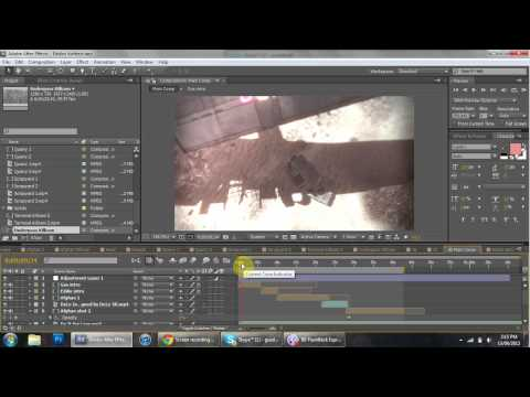 Ram Preview Error, 2 or More Frames to Playback Fix // AE Tutorial // by TheGusdebus