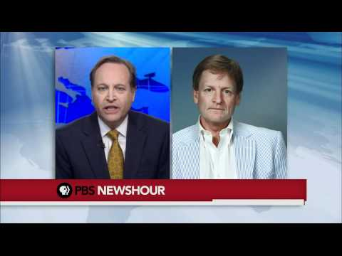 Michael Lewis: I Aimed To Give Something Unexpected