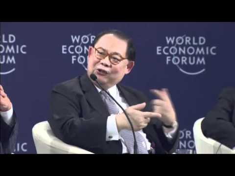 Dalian 2011 - Global Financial Outlook: A Second Great Contraction?