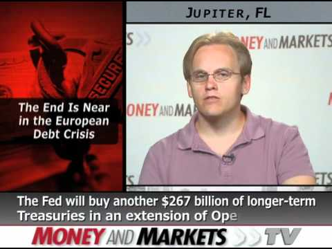 Money and Markets TV - June 29, 2012