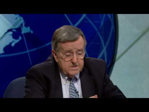 Shields and Brooks: Should Obama Be Comforter-in-Chief in Oil Crisis?   PBS