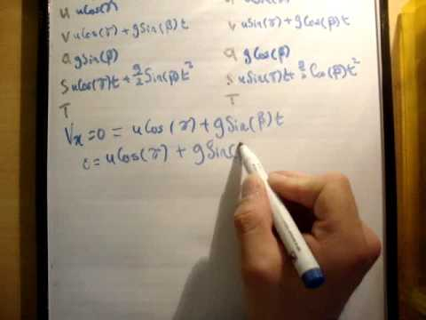 Applied Maths : LC textbook solution  Ex 3d q1