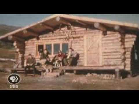 GREAT LODGES OF THE NATIONAL PARKS | Camp Denali | PBS