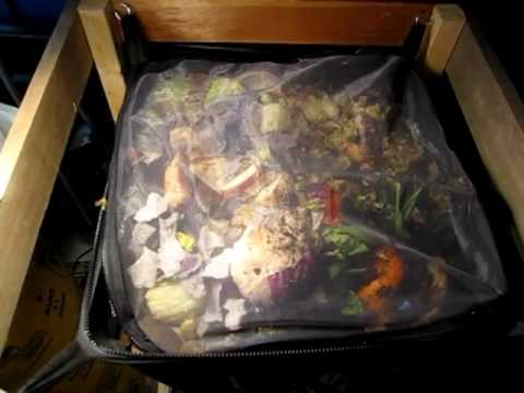 Worm Inn Vermicomposting System