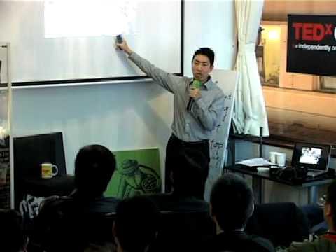TEDxCausewayBay - Jimmy Chan - 04/15/10