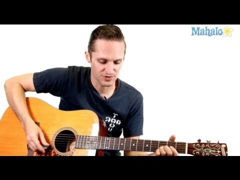 "How to Play ""Wave of Mutilation"" by Pixies on Guitar"