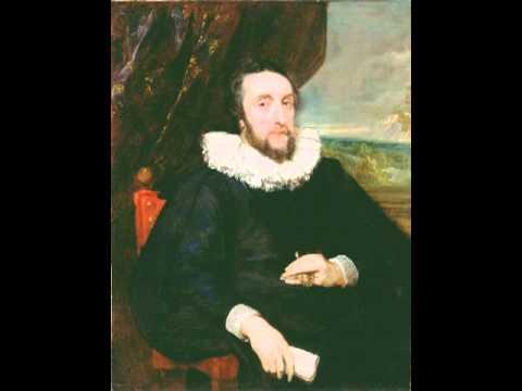 Thomas Howard, 2nd Earl of Arundel, Anthony van Dyck