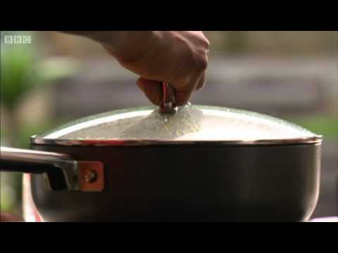 Learning about lentils - Indian Food Made Easy - BBC