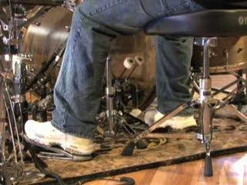 Bass Drum Speed Tips - Drum Lessons