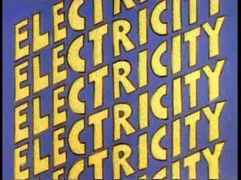 Schoolhouse Rock- Electricity, Electricity
