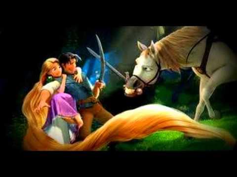 Fairy Tale - Adventures of Princess Rapunzel