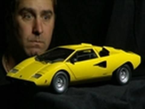 MythBusters: Hidden Nasties - Cannonball Car Skip