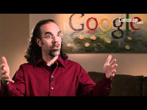 Astro Teller: Is failure OK?
