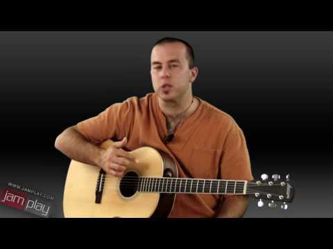 Cut-Capo Guitar for Beginners